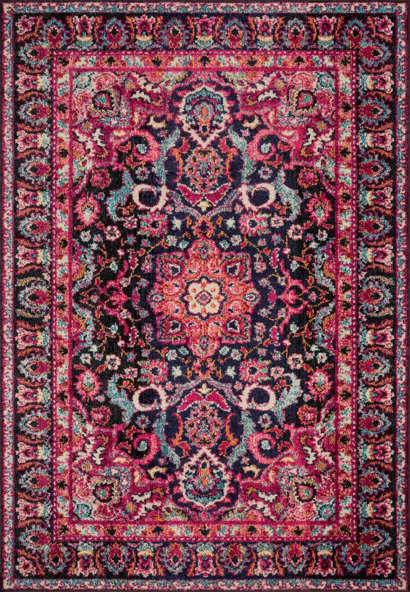Loloi Ii Nadia Traditional Rugs Nn-06