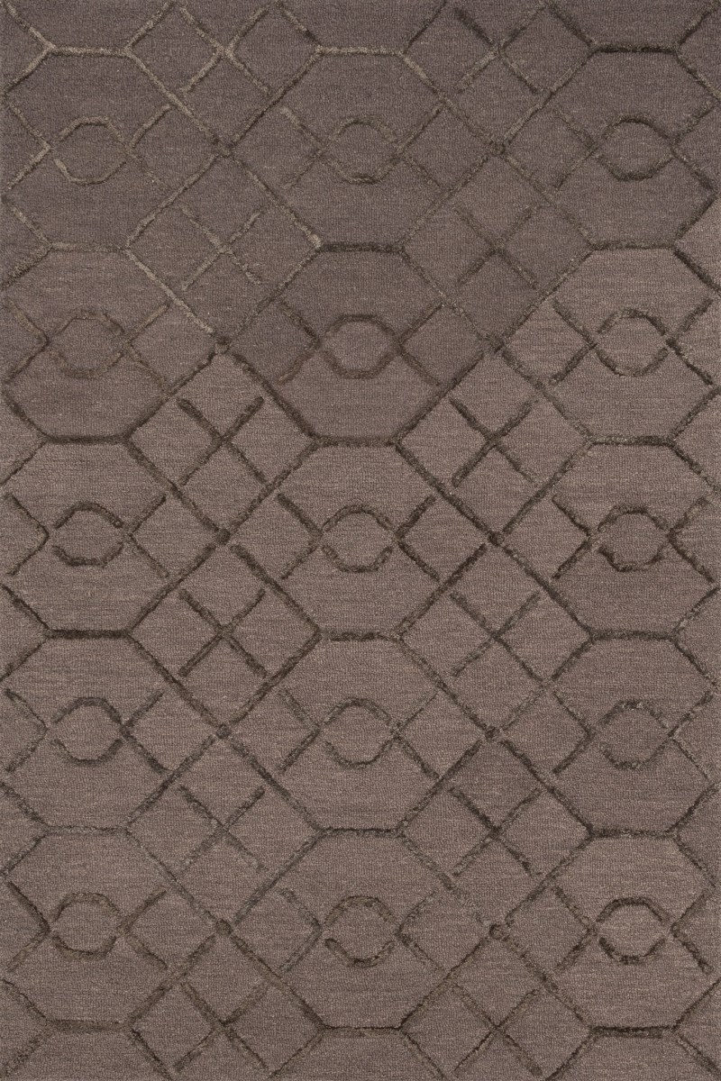 Loloi Panache Pc-03 Raisin / Coffee Rug