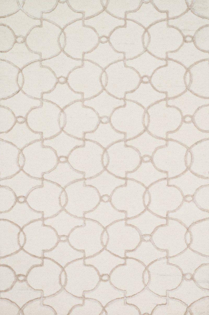 Loloi Panache Pc-04 Ivory / Silver Rug