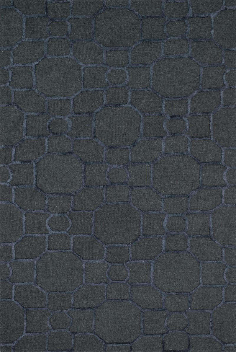 Loloi Panache Pc-07 Charcoal / Black Rug