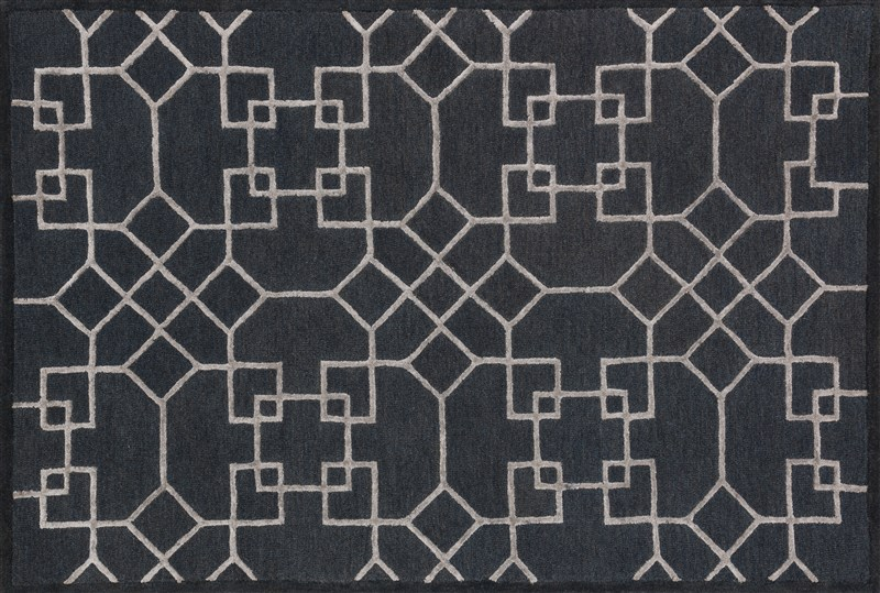 Loloi Panache Pc-11 Charcoal / Silver Rug
