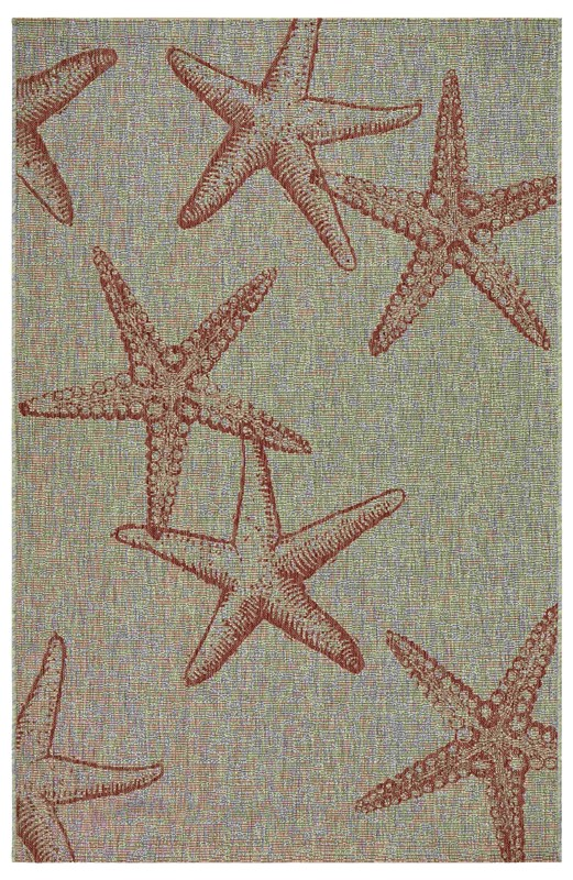 Lrresources Captiva Tropical Beige Rug Lr81020-cbg5070