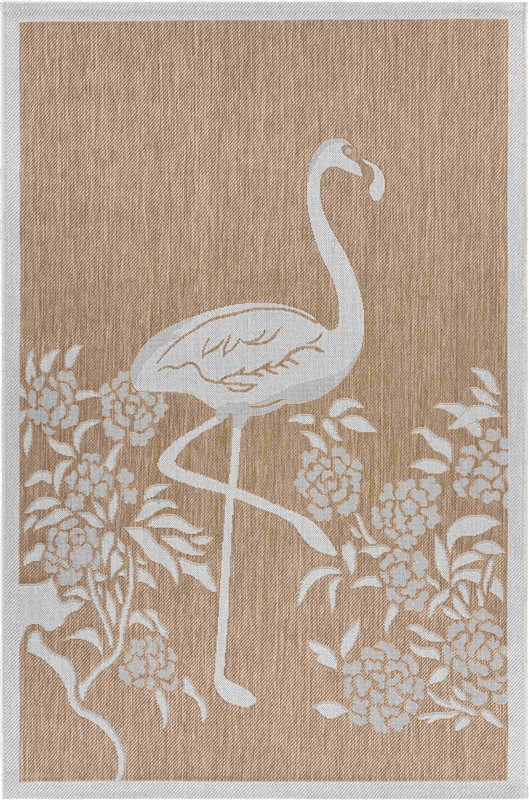 Lrresources Catalina Tropical Beige-natural Rug Lr81501-bei5070