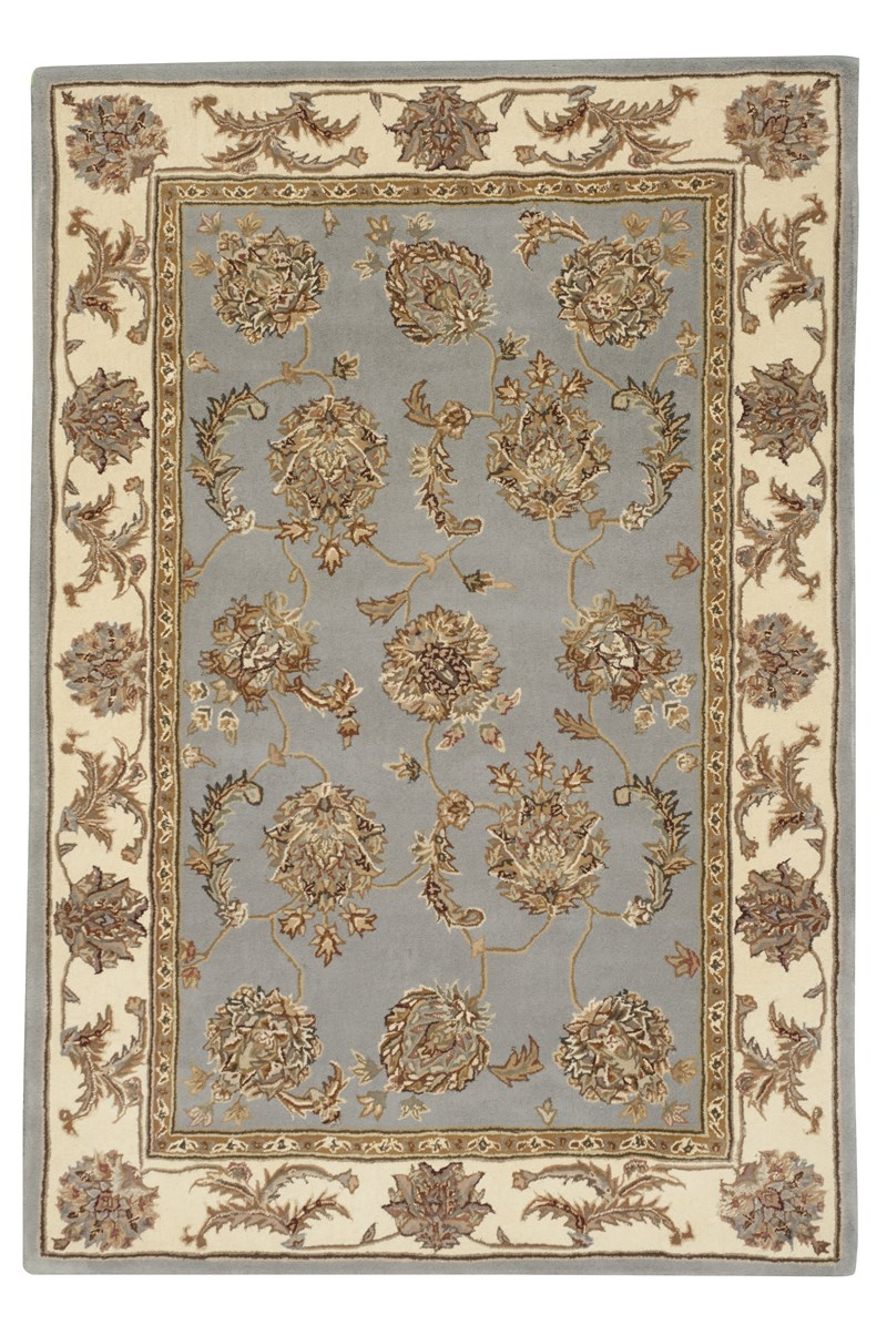 Nourison Nourison 2000 835 Blue Cloud Rug