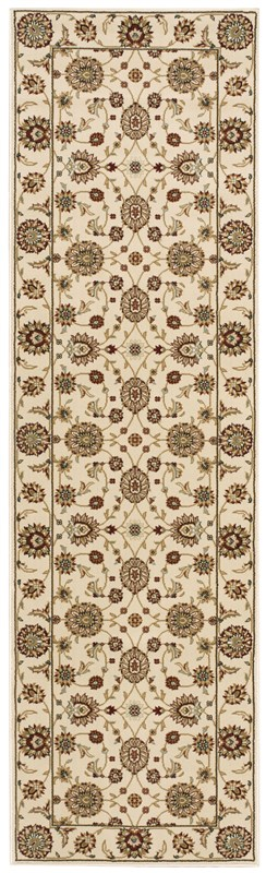 Nourison Persian Crown 178 Ivory Rug