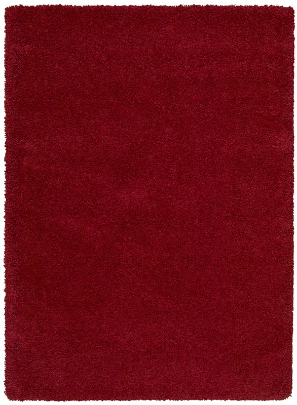 Nourison Amore 226 Red Rug