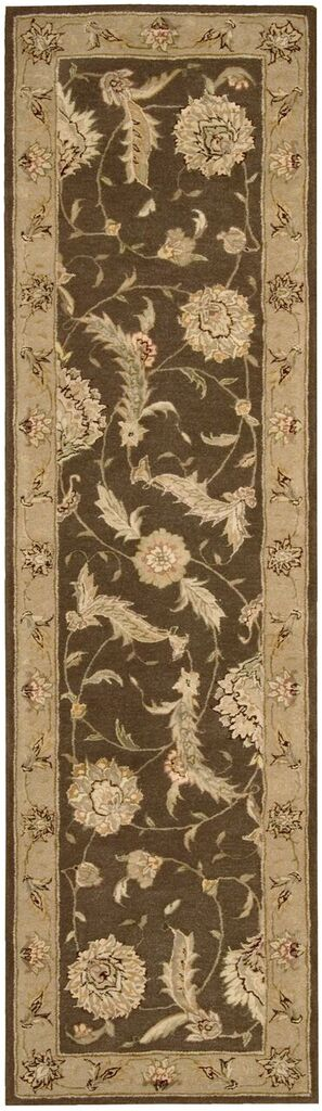 Nourison Nourison 3000 Brown Area Rug