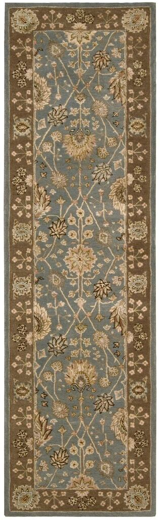 Nourison Nourison 3000 Light Blue Area Rug