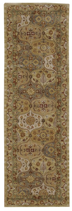 Nourison India House 440 Multicolor Rug
