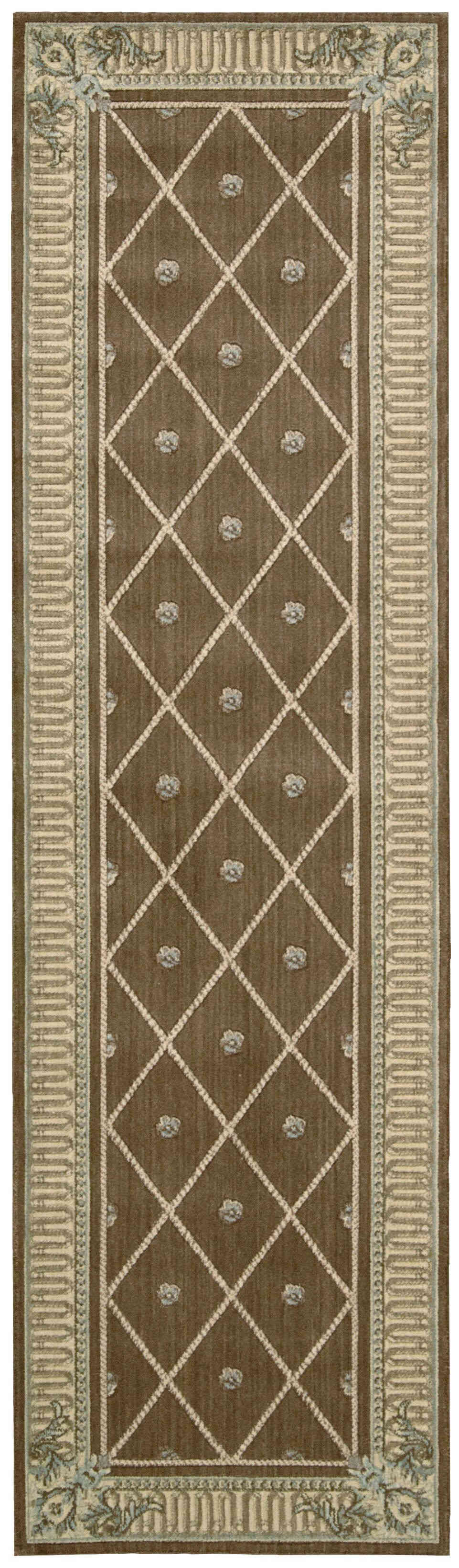 Nourison Ashton House Mink Area Rug