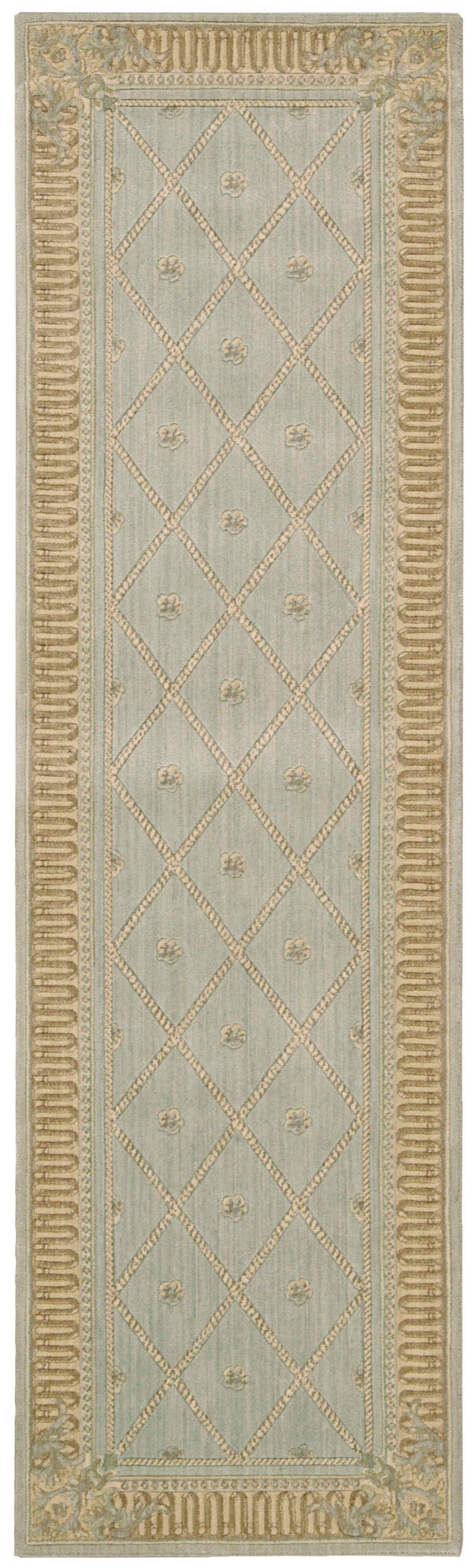 NOURISON ASHTON HOUSE SURF AREA RUG