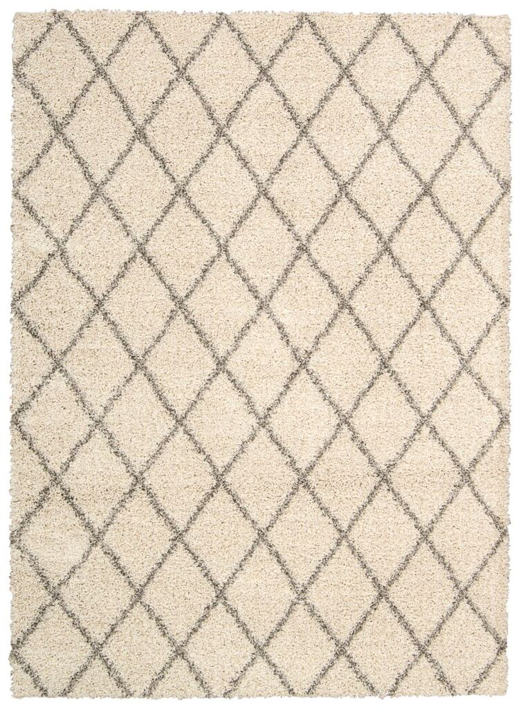 Nourison Brisbane Cream Area Rug