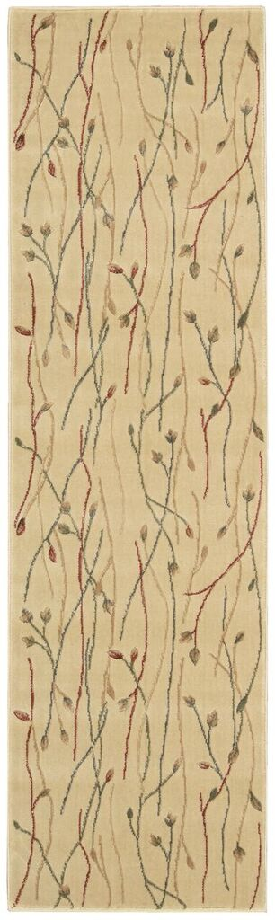 Nourison Cambridge Ivory Area Rug