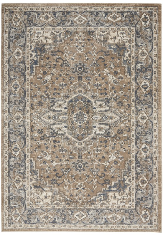 Nourison Concerto Traditional Rug Cnc05