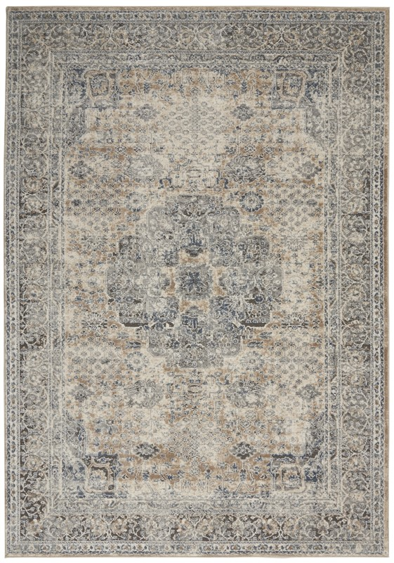 Nourison Concerto Traditional Rug Cnc07
