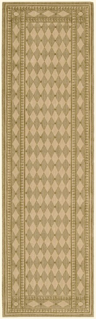 Nourison Cosmopolitan Honey Area Rug