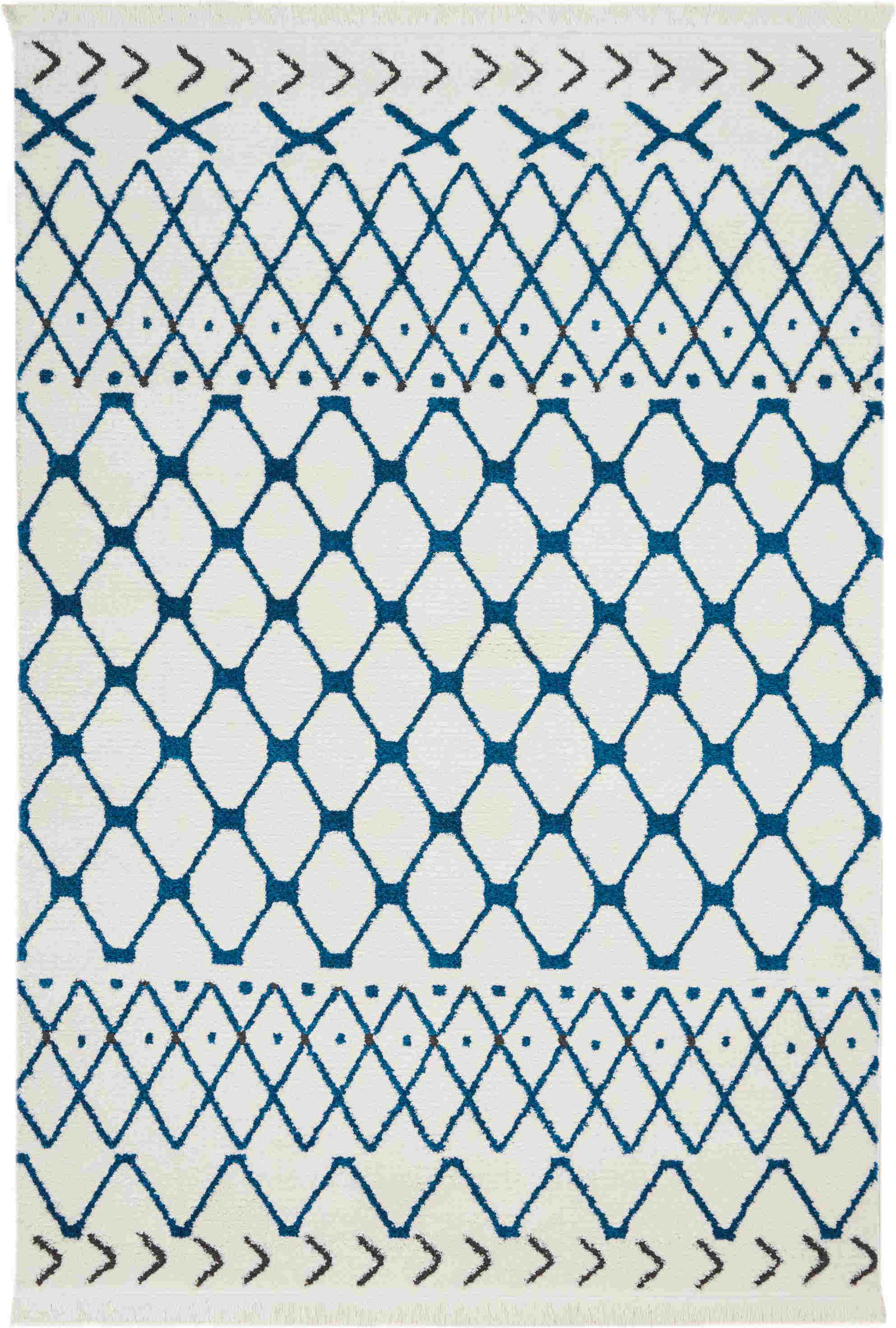 Nourison Dws05 Kamala Modern/contemporary Rugs  Ds500