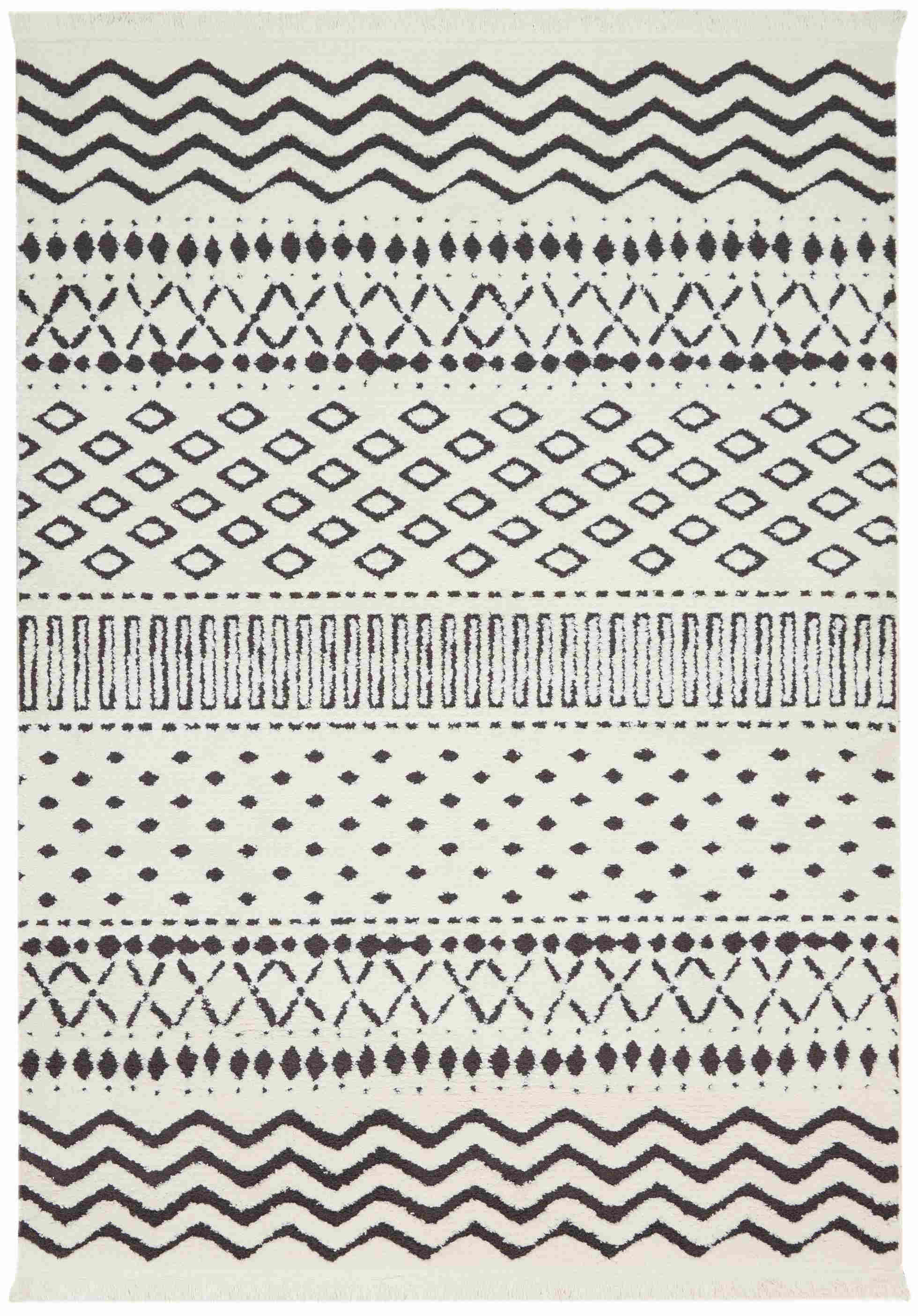 Nourison Dws05 Kamala Modern/contemporary Rugs  Ds501
