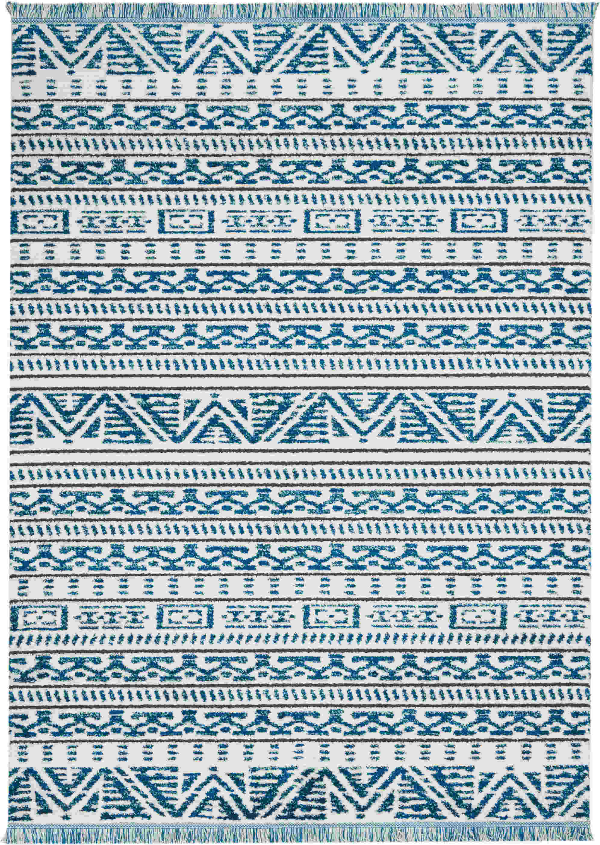 Nourison Dws05 Kamala Modern/contemporary Rugs  Ds503