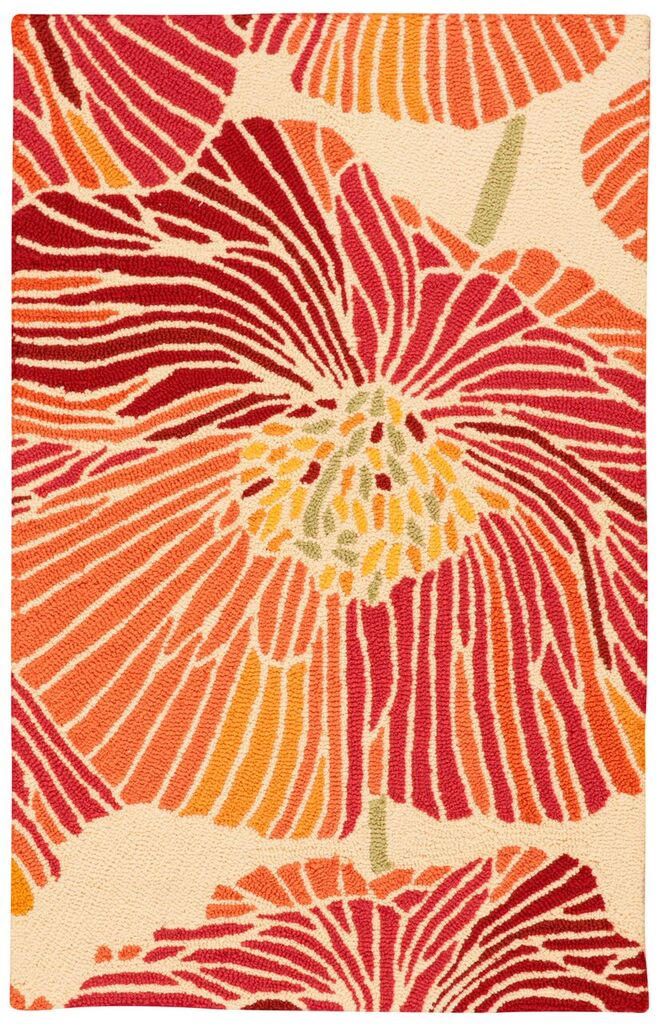 Nourison Fantasy Sunset Area Rug