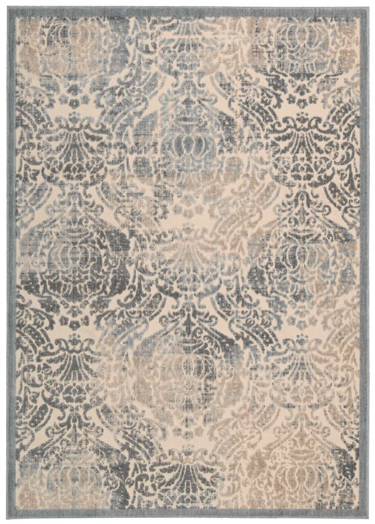 Nourison Graphic Illusions Sky Area Rug
