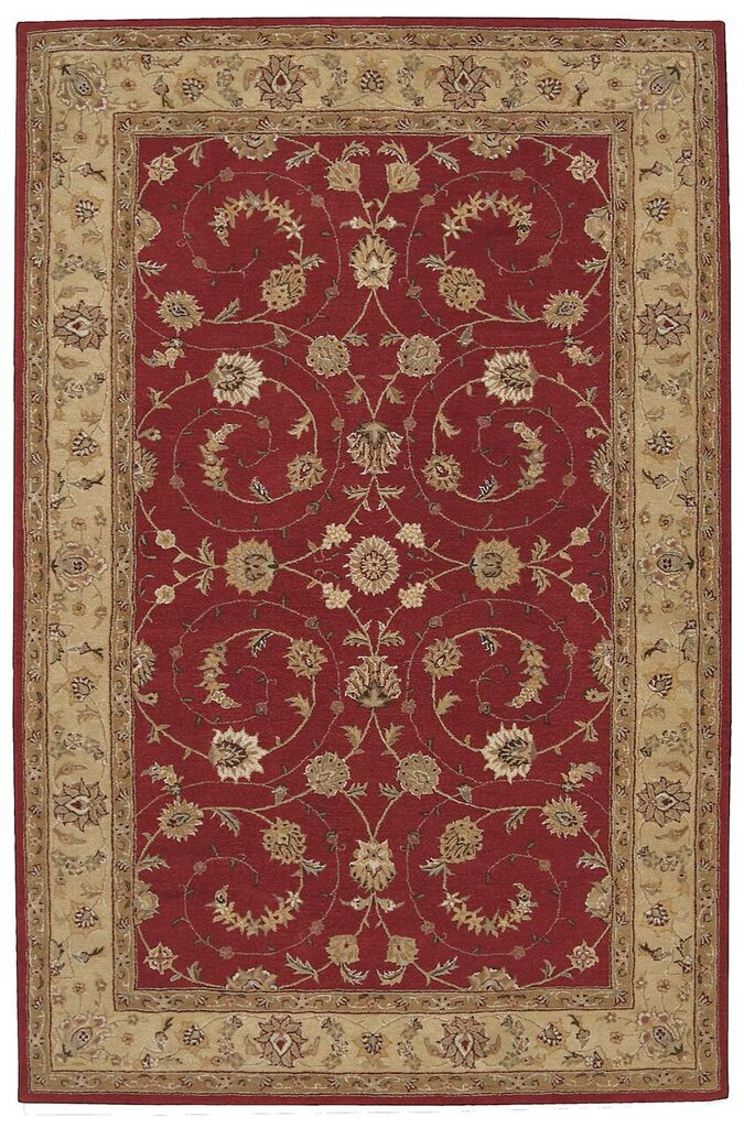 Nourison Heritage Hall Lacquer Area Rug