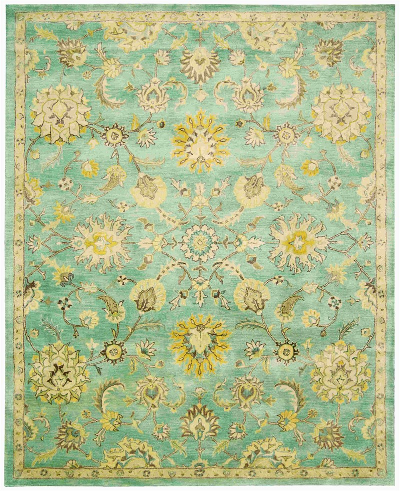 Nourison Jaipur Light Blue Area Rug