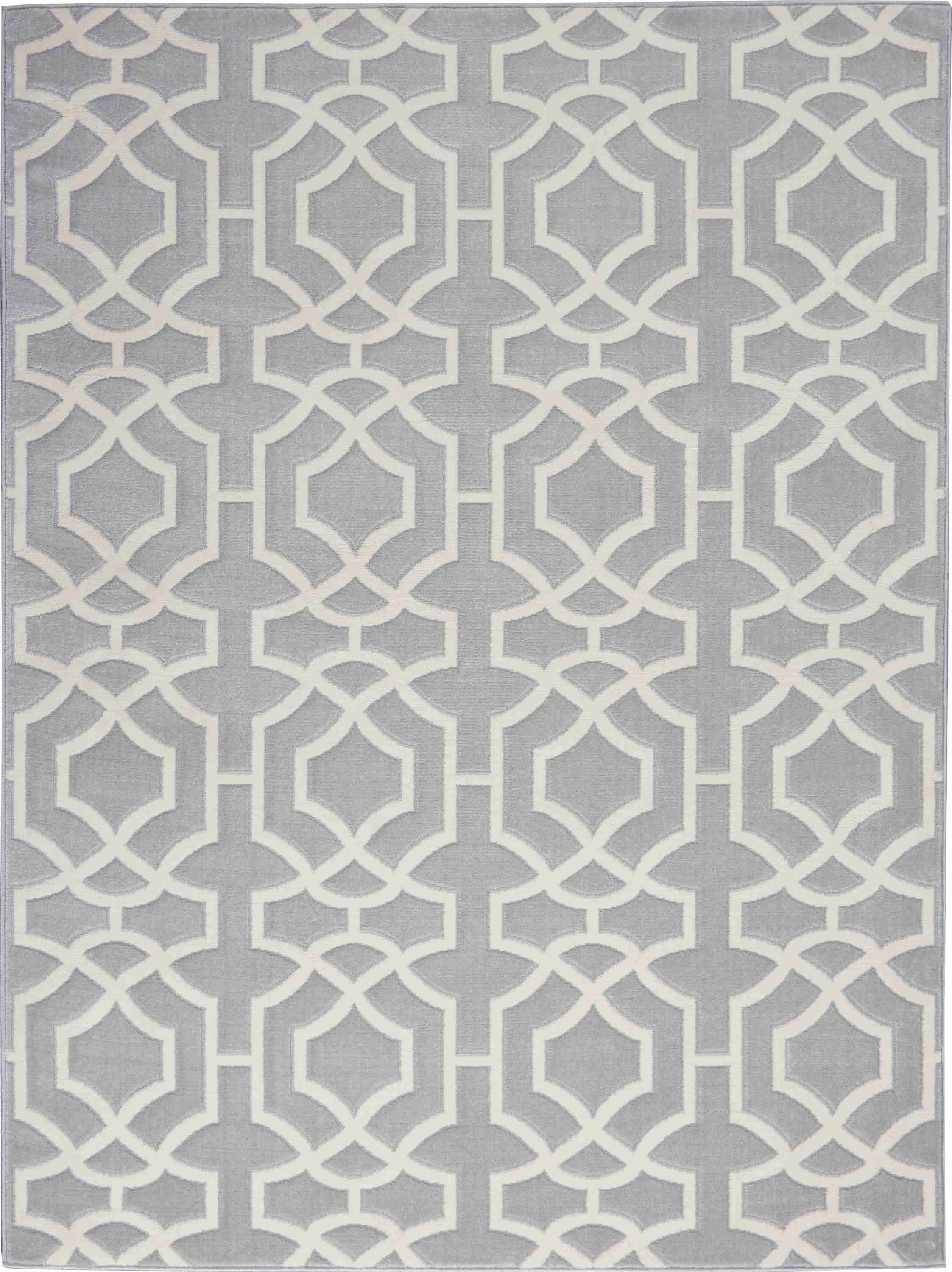 Inspire Me! Home Décor Joli Contemporary Grey Rug Imhr2