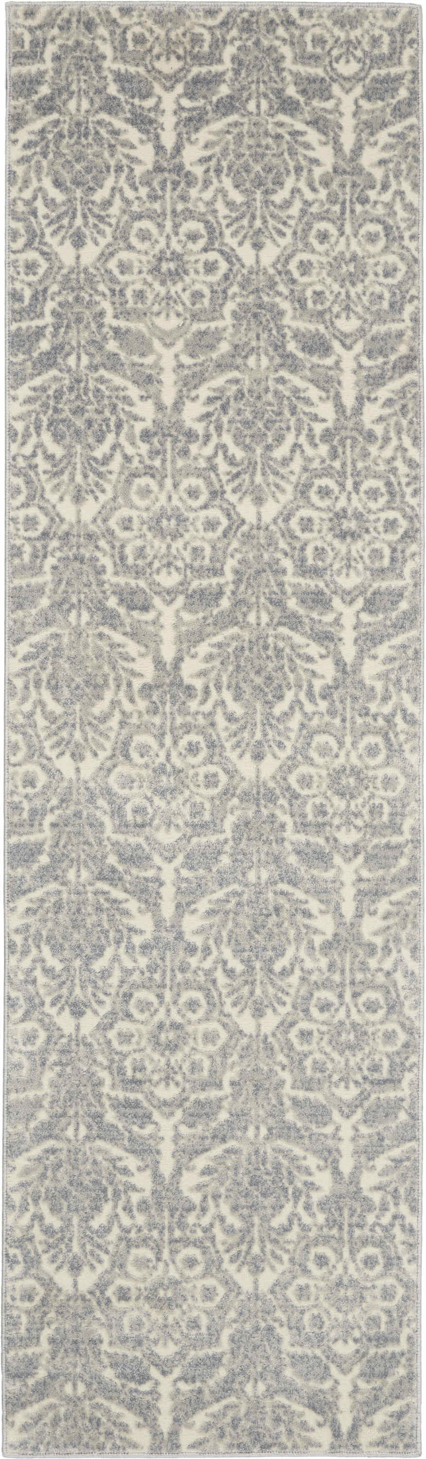Kathy Ireland Home Ki39 Sahara Transitional Ivory Rug Ki390