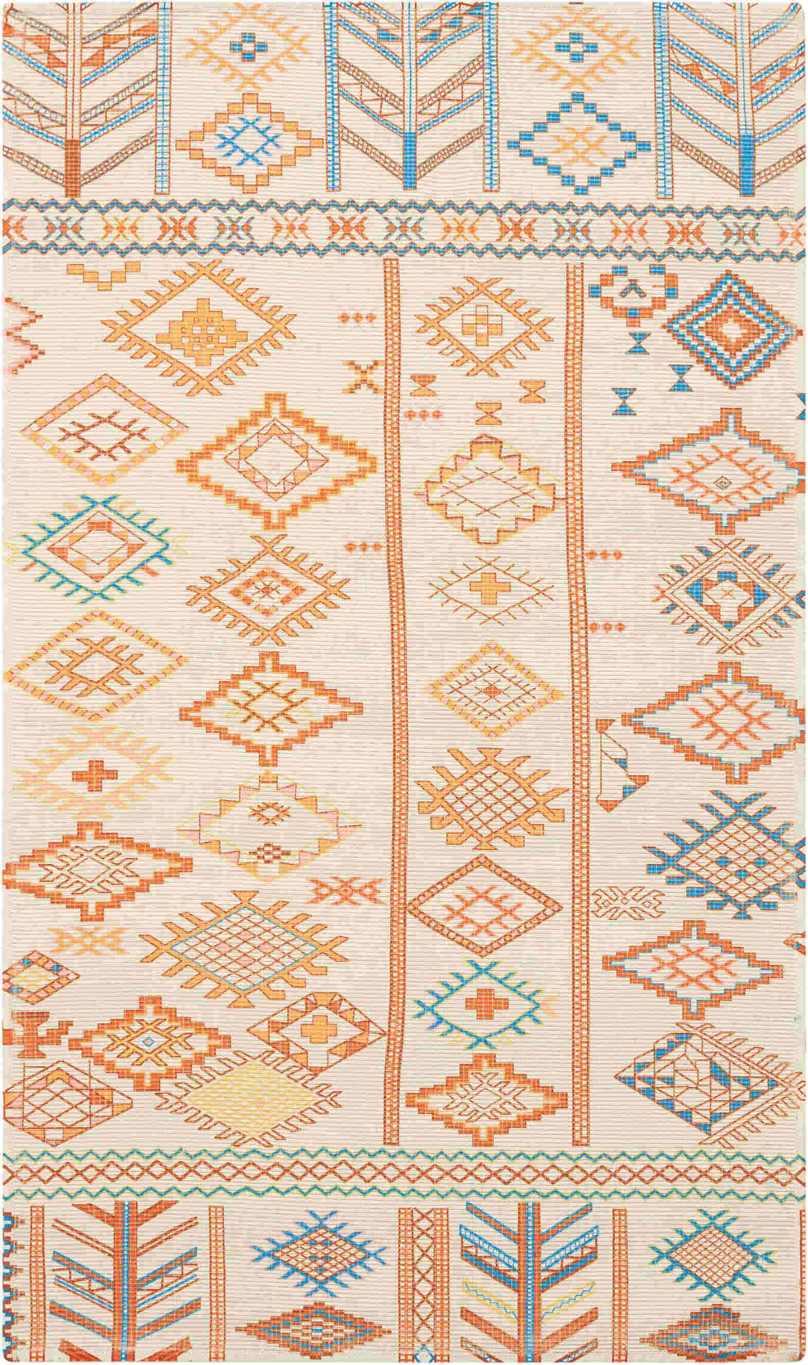Nourison Madera Modern/contemporary Rugs  Mad05