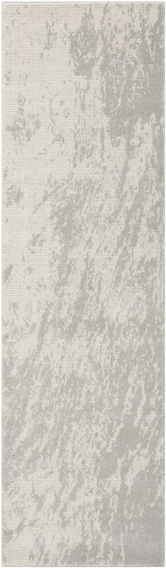 Nourison  Maxell Ivory/grey Area Rug