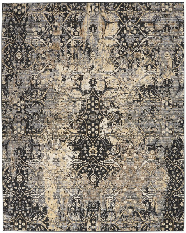 Nourison Majestic Transitional Rugs Mst01