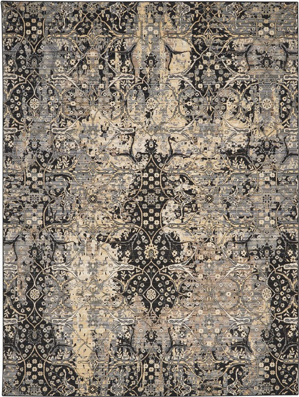 Nourison Majestic Transitional Rug Mst01