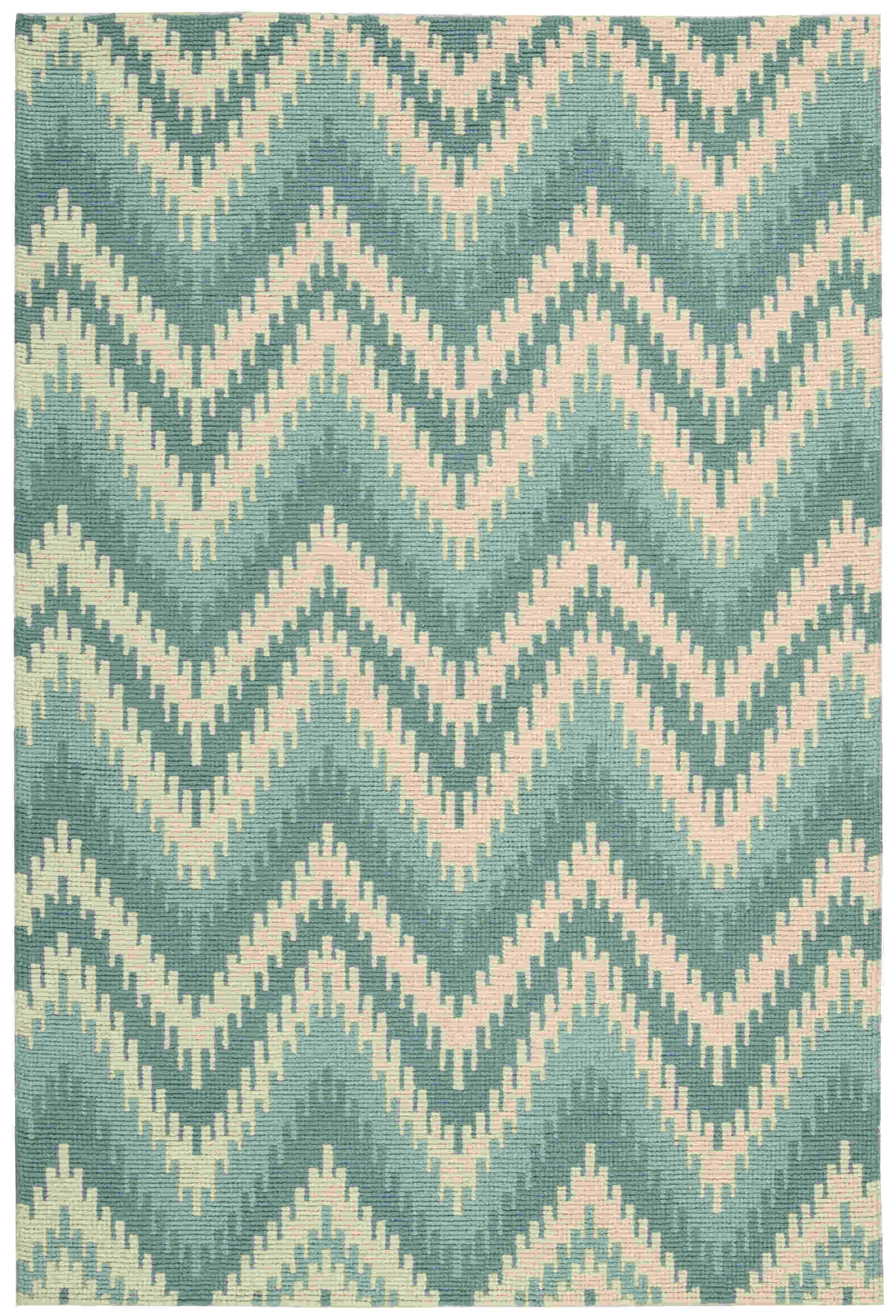 Barclay Butera Prism Pacific Area Rug By Nourison