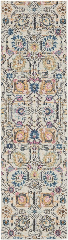 Nourison Passion Transitional Rugs Psn01