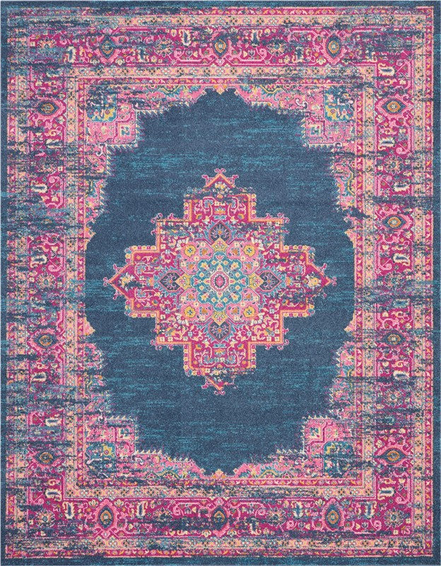 Nourison Passion Transitional Rug Psn03