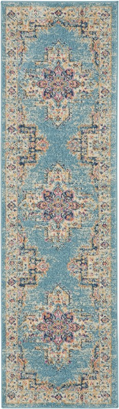 Nourison Passion Transitional Rugs Psn03