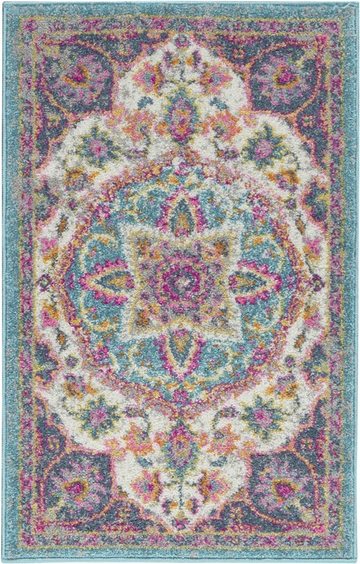 Nourison Passion Traditional Rug Psn22