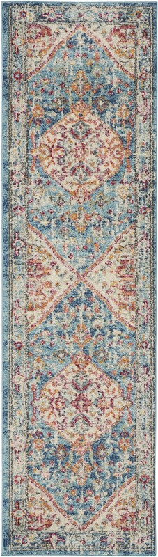 Nourison Passion Transitional Rugs Psn23