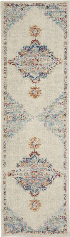 Nourison Passion Transitional Rug Psn24