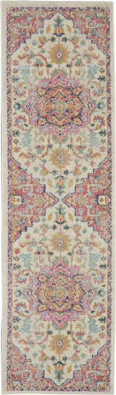 Nourison Passion Transitional Rug Psn25