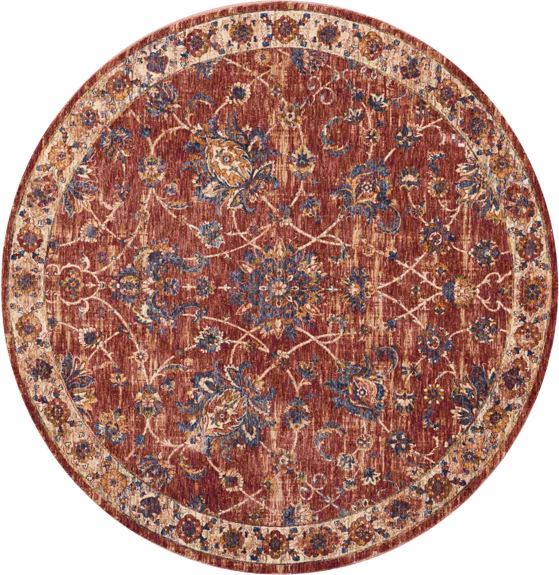 Nourison Reseda Modern/contemporary Rugs  Res02