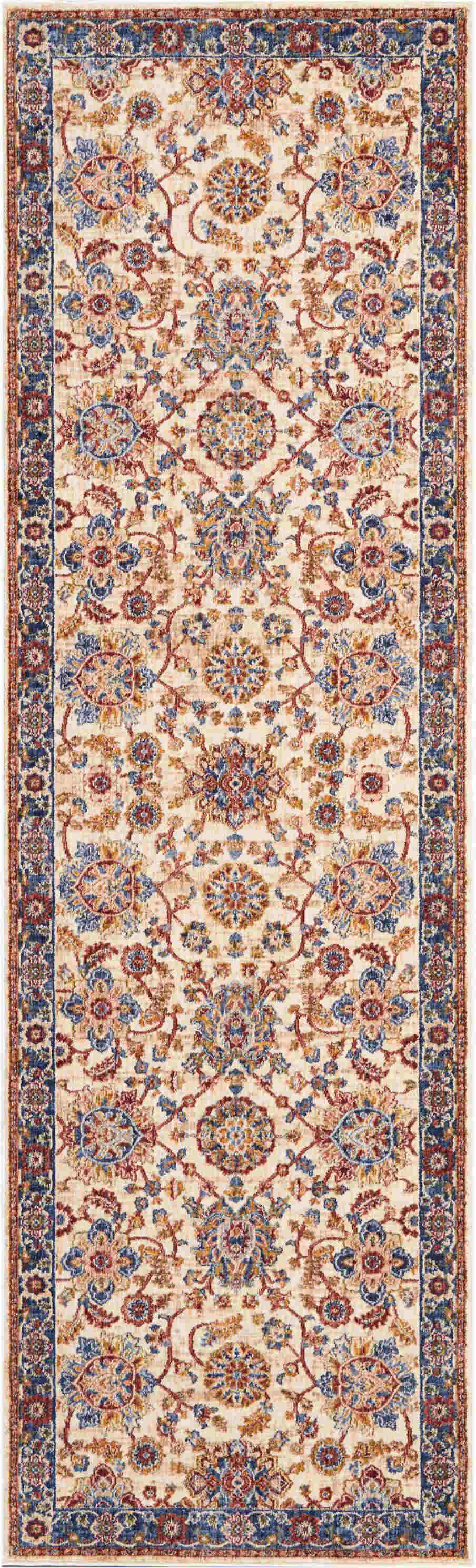 Nourison Reseda Modern/contemporary Rugs  Res04
