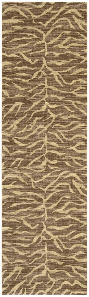 Nourison Riviera Chocolate Area Rug