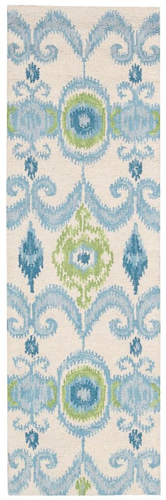 Nourison Siam Ivory Area Rug