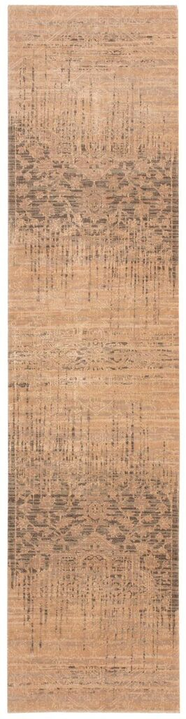 Nourison Silk Elements Beige Area Rug