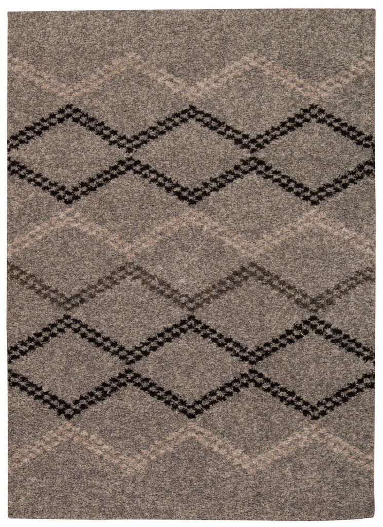 Nourison Tangier Silver Area Rug