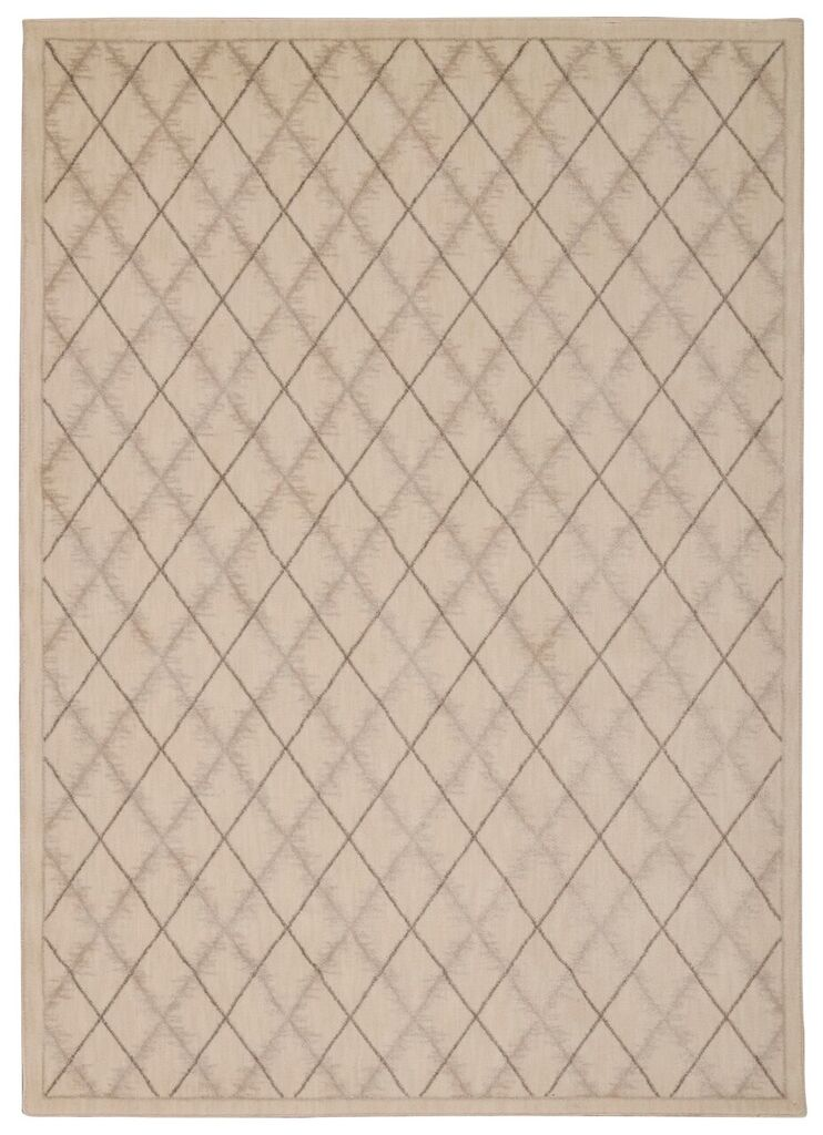 Nourison Tranquility Ivory Area Rug