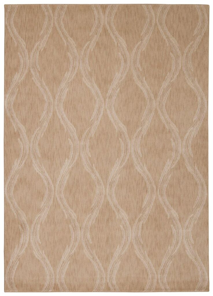 Nourison Tranquility Beige Area Rug