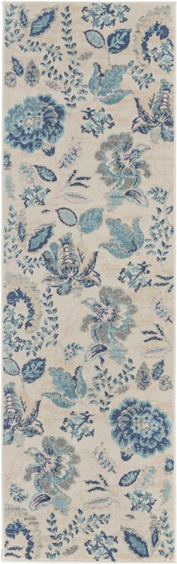 Nourison Tranquil Transitional Rugs Tra02